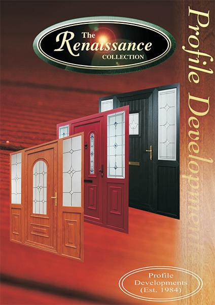 uPVC Doors - The Renaissance Collection Brochure