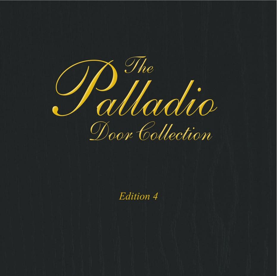 The Palladio Door Collection